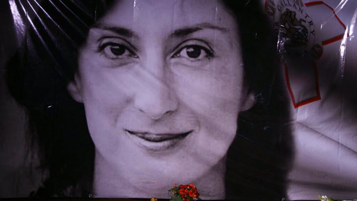 Malta's government responsible for murder of journalist who died in explosion, inquiry finds