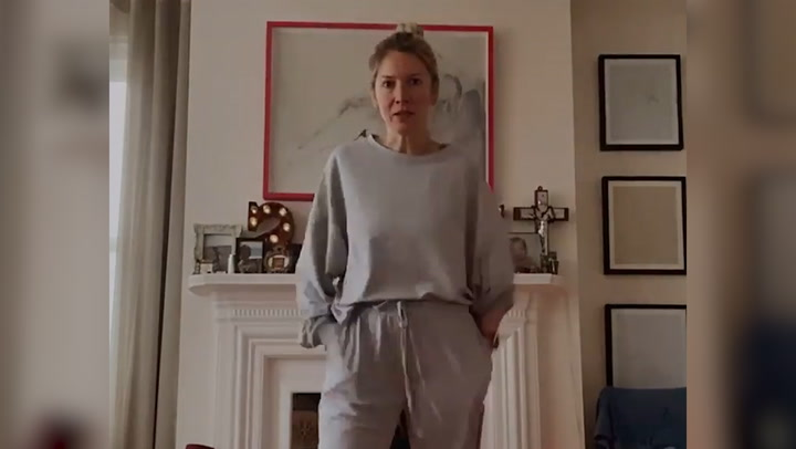 Lisa Faulkner reveals beautiful bedroom inside home with John Torode