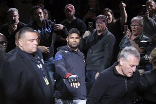 Overeem, Gadelha discuss their wins at UFC Florida – Video
