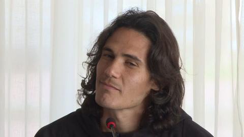 El VAR ha bajado la injusticia en el fútbol: Cavani