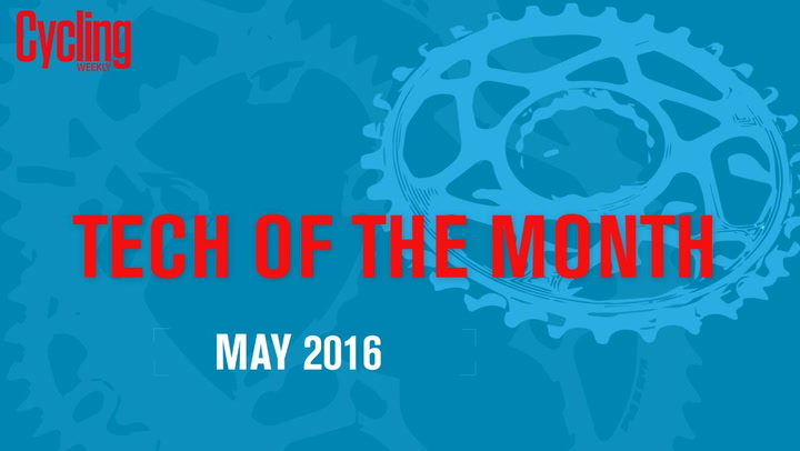 May's best tech: Garmin apps, tyres that money can't buy, and more