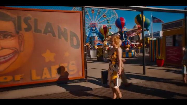 Clip ('Boardwalk')