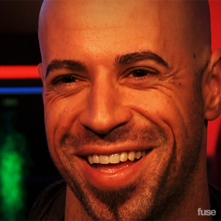 Chris Daughtry is an Omelette Genius, an Intimate Interview
