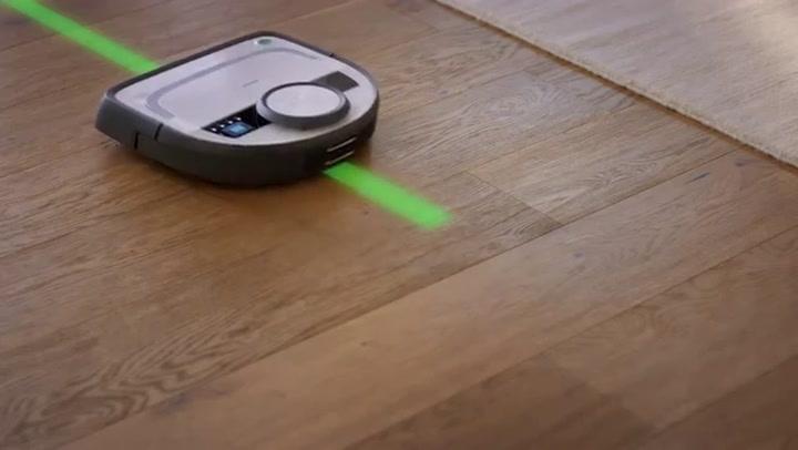 Preview image of Vorwerk VR200 video