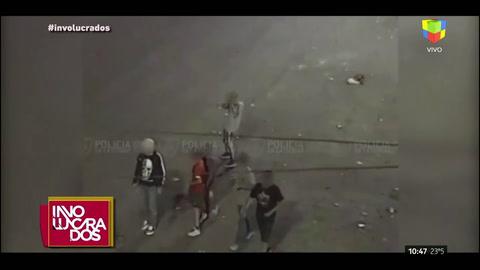 Seis menores detenidos en Flores por intentar robar con una escopeta