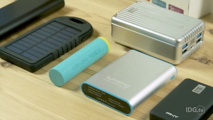 Best Power Banks 2019: Best Portable Chargers for Phones