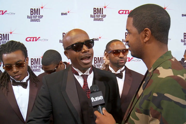 Interviews: Sean Kingston, MC Hammer, Jay Sean Salute Cash Money at BMI Hip Hop Awards