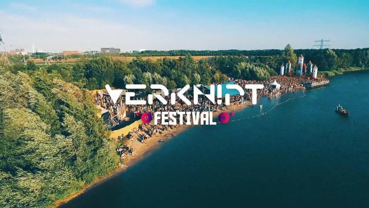 Verknipt Festival 2019