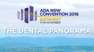 ADA NSW Convention 2016 - Episode 1
