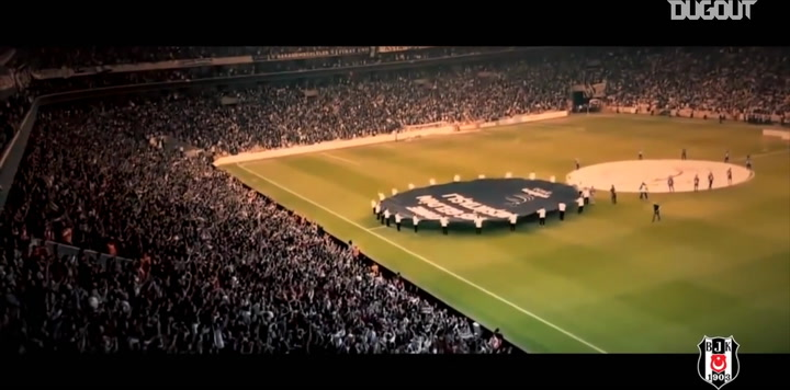 Vodafone Park Ready For Istanbul Derby