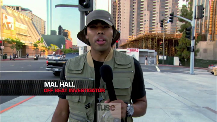 """Shows: Off Beat: Mal Searches for the lone """"Black Josh Groban Fan"""""""