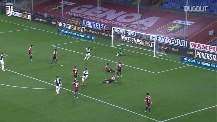 Dybala'nın Serie A Tekrar Başladıktan Sonra Attığı En İyi Goller