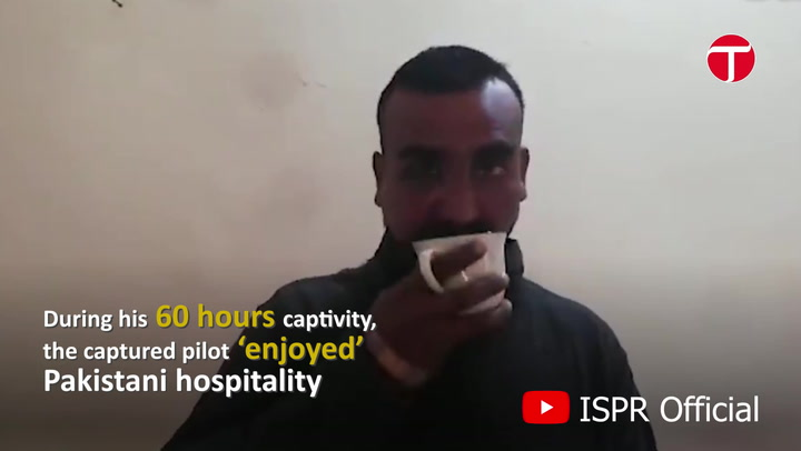 Pakistani's remember Abhinandan's capture as 'Surprise Day'