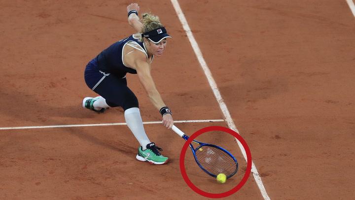Image: Tennis-skandale: - Forferdelig