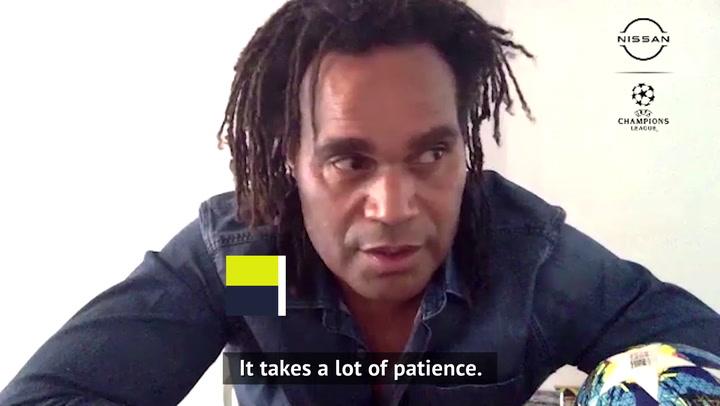 PSG need patience as they build European dynasty - Karembeu
