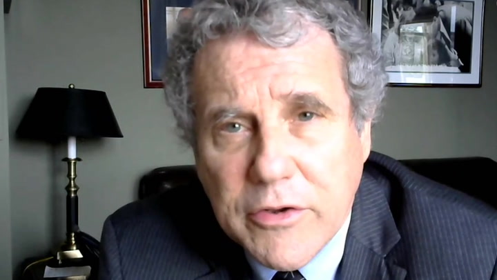 Dem Sen. Brown: ACA and 'Women's Freedom to Make Their Own Healthcare Decisions' at Stake in SCOTUS Battle