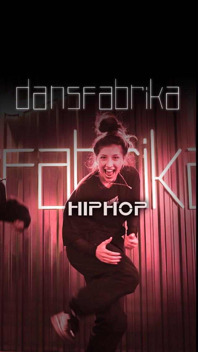 Dans Fabrika - Hiphop
