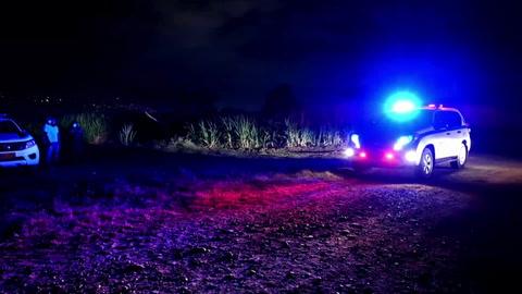 Asesinan a cinco personas al suroeste de Colombia