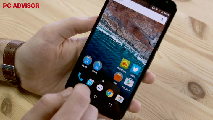 Android M best new features