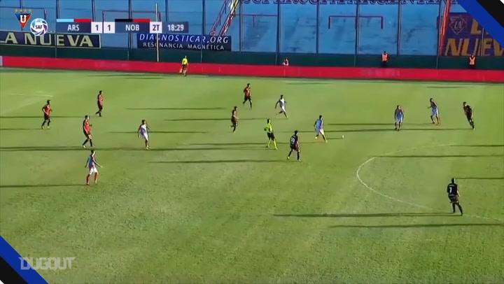 Ezequiel Piovi joins Liga de Quito
