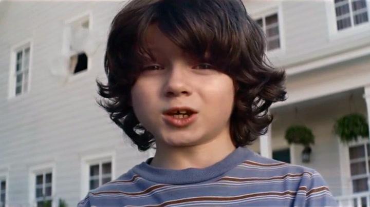 Denne gutten skapte seerstorm