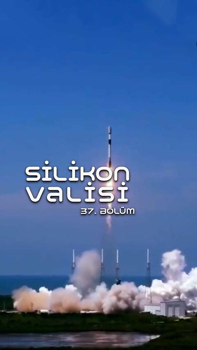 Silikon Valisi - 37.bölüm