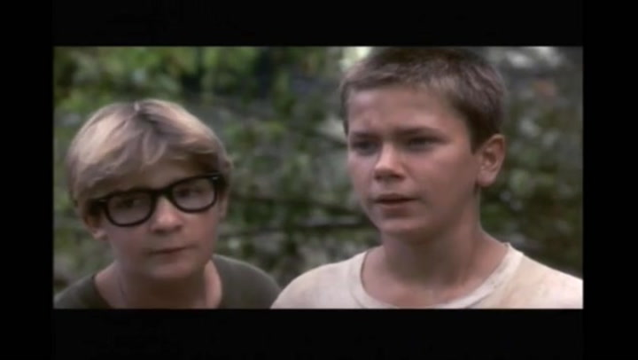 Film Fixation- Kiefer Sutherland: Not So Heroic - Stand By Me