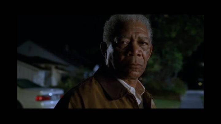 The Bucket List - Trailer No. 1