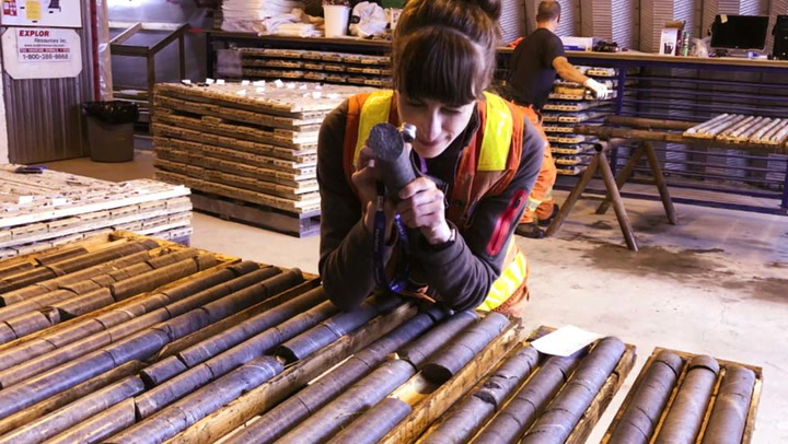 Galleon Gold: Advancing its Gold Project in Timmins