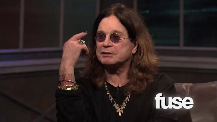 Shows: Hoppus on Music:  Dr. Ozzy
