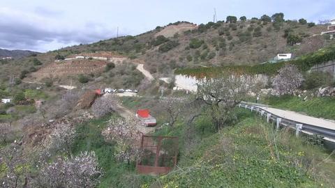 Más contratiempos en el rescate de niño español atrapado en pozo