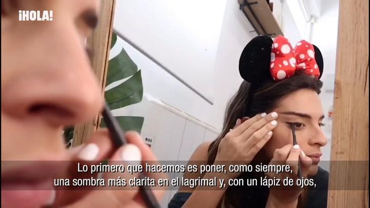 Susana Molina: cómo hacer su ahumado más natural y fácil
