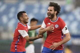 Chile venció a Bolivia en la Copa América gracias a un solitario de Martín Lasarte