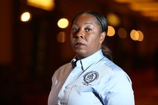 Henderson Police Department Chief Latesha Watson Talks Change