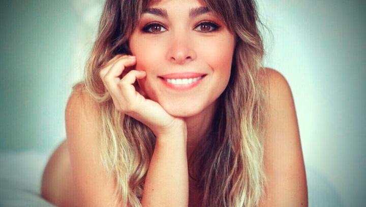 Gisela luce espectacular a sus 40 años