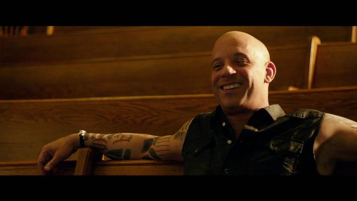 'xXx: Return of Xander Cage' (2017) Teaser Trailer