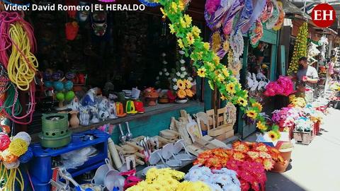 Honduras: ¿Cuál es el ambiente en los mercados capitalinos en el Día de la Madre?