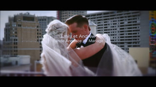Emily + Andrew | Detroit, Michigan | The Ford Piquette Avenue Plant