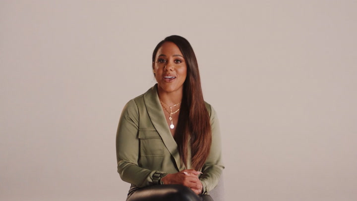 Alex Scott MBE - Say YES To Life