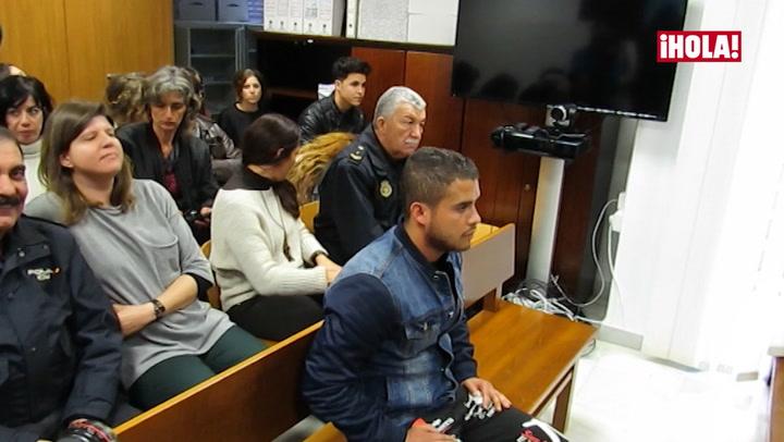 José Fernando, hijo de Ortega Cano, afronta su momento más difícil