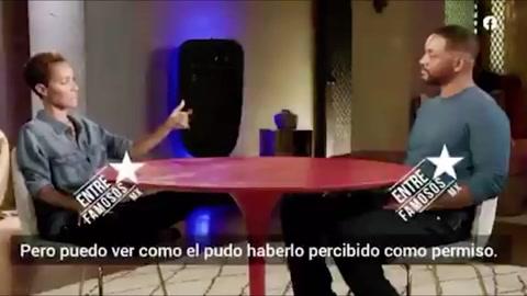 Will Smith enfrenta a Jada Pinkett tras confirmar la infidelidad de ella y August Alsina
