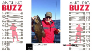 AnglingBuzz: October is Prime Time for Smallmouth Bass