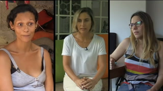 El dinero no basta en una crisis a la que ningún venezolano escapa