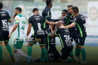 Marathón derrota a Platense en un partidazo en el Excélsior