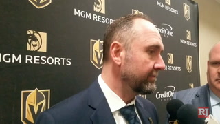 DeBoer on win over Ducks – VIDEO
