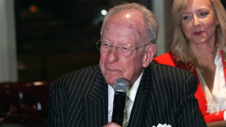 Oscar Goodman Speaks On Behalf Of Mayor At Primary Win (Full)