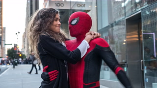 Trailer: «Spider-Man: Far From Home»