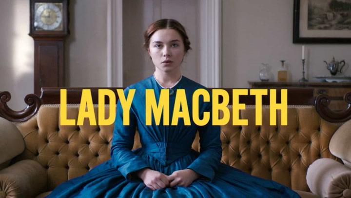 'Lady Macbeth' Trailer (2016)