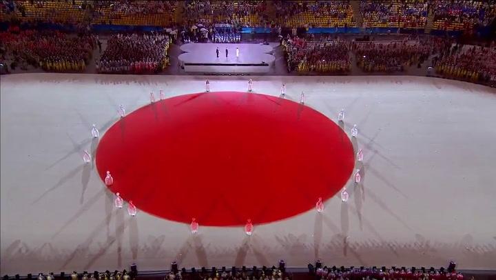 Tokio 2020 exhibe músculo a un año de la inauguración de los Juegos