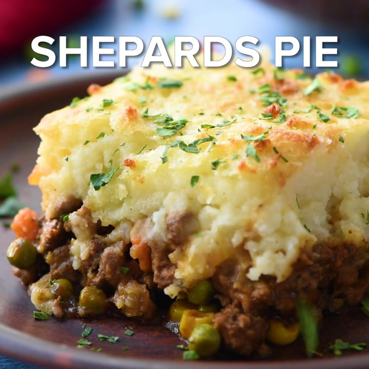 Groovy Best Classic Shepherds Pie Recipe Home Interior And Landscaping Ponolsignezvosmurscom